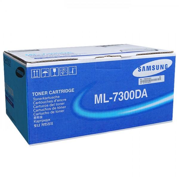 Samsung Toner ML-7300DA black - reduziert