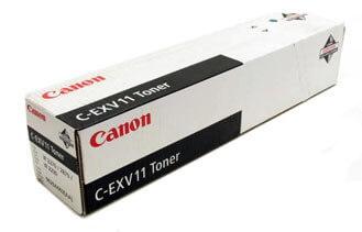 Original Canon C-EXV11 Toner 9629A002 black - Neu & OVP