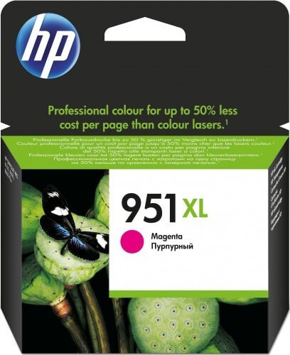 HP Nr. 951XL Tinte CN047AE magenta