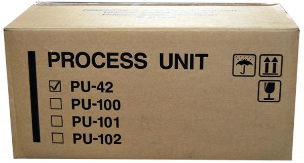 Original Kyocera Process Unit PU-42 - C-Ware