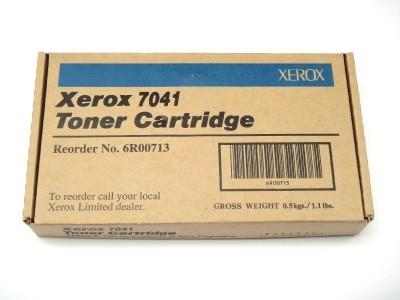 Original Xerox Toner 006R00713 black - reduziert