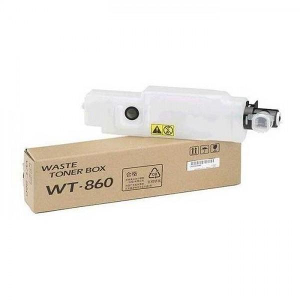 Kyocera Resttonerbehälter WT-860