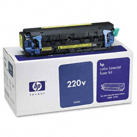 HP Color Laserjet Fuser Kit C4156A