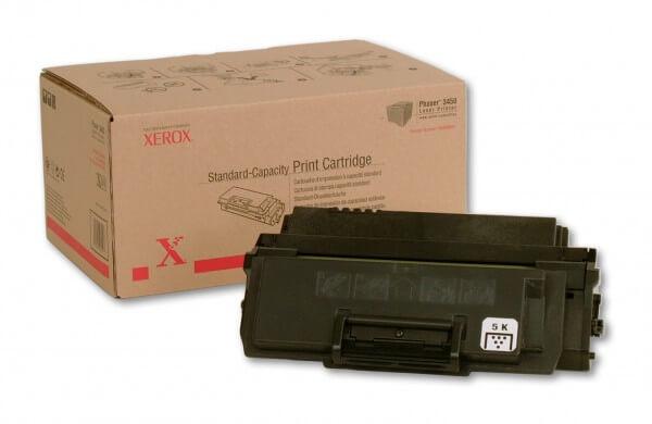 Xerox Toner 106R00687 black