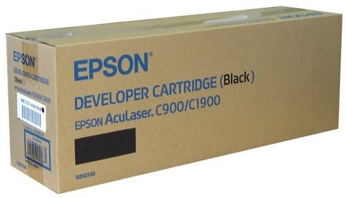 Epson AcuLaser Toner S050100 black