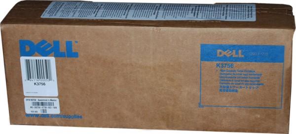 Original Dell K3756 Toner 593-10042 black - reduziert