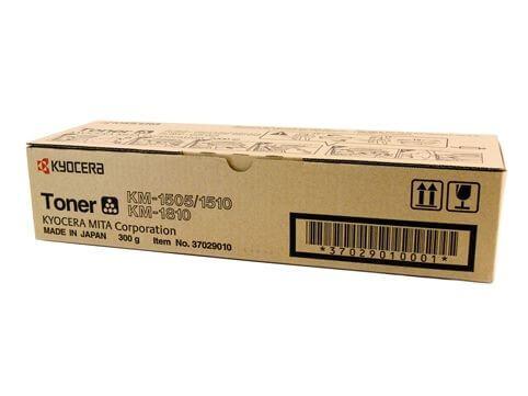 Original Toner Kyocera KM-1505/1510/1810 37029010 - reduziert