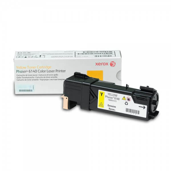 Xerox Toner 106R01479 yellow