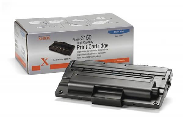 Xerox Toner 109R00747 black