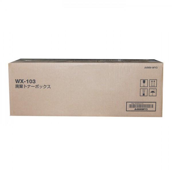 Original Konica Resttonerbehälter WX-103 - Neu & OVP