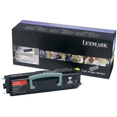 Original Lexmark Toner 34040HW black - Neu & OVP