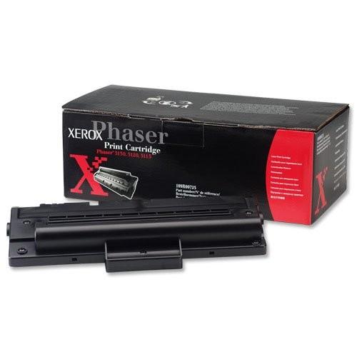 Xerox Toner 109R00725 black