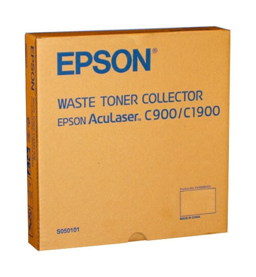 Epson Resttonerbehälter S050037 - reduziert