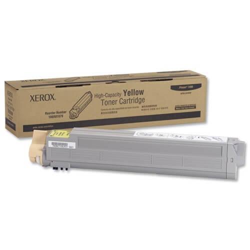 Xerox Phaser Toner 106R01079 yellow - reduziert