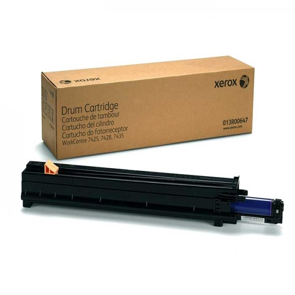 Original Xerox Drum 013R00647 farbig - reduziert