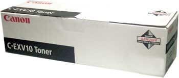 Original Canon C-EXV10 Toner 8649A002 black - reduziert