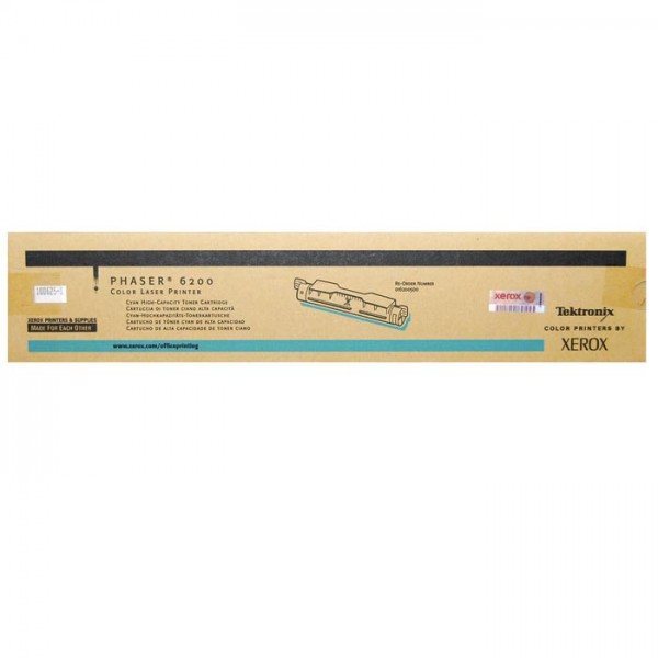 Xerox Toner 16200500 cyan