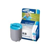 Samsung Toner CLP-C300A cyan