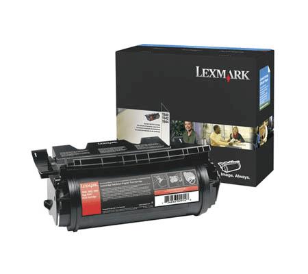 Lexmark Toner 64040HW black - reduziert