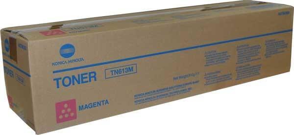 Original Konica Minolta Toner TN616K black - Neu & OVP