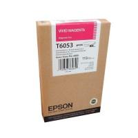 Epson T6053 Tinte C13T605300 magenta