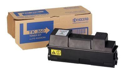 Kyocera Toner TK-360 black