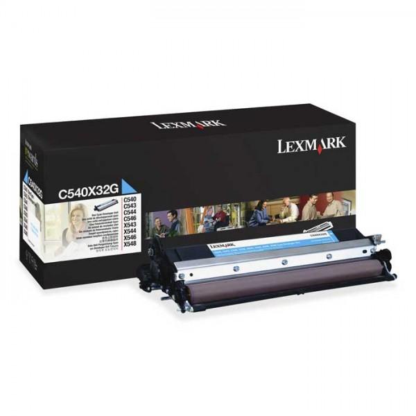 Lexmark Fotoleiter C540X32G cyan