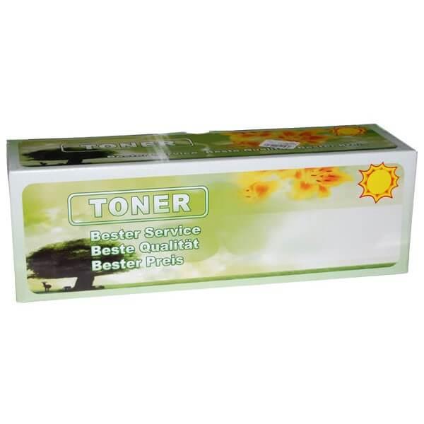 komp. Toner HP Laserjet P2014/P2015 Q7553X black - Neu & OVP