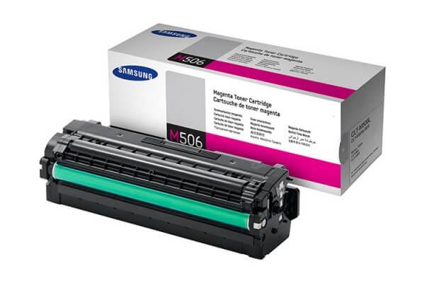 Samsung Toner CLT-M506L magenta
