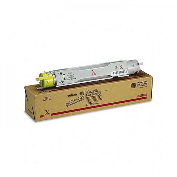 Original Xerox Toner 106R00674 yellow - Neu & OVP