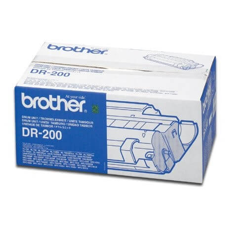 Brother Drum Unit DR-200 - reduziert