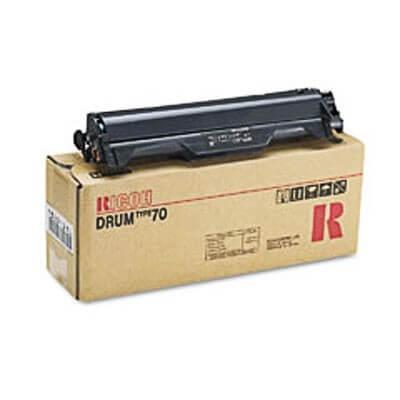 Ricoh Fax Drum Unit 339472 Type 70 black - reduziert