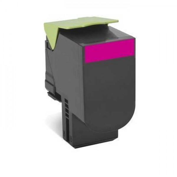 Lexmark Toner 70C2XME magenta