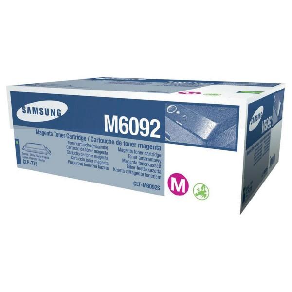 Samsung CLP-M6092S