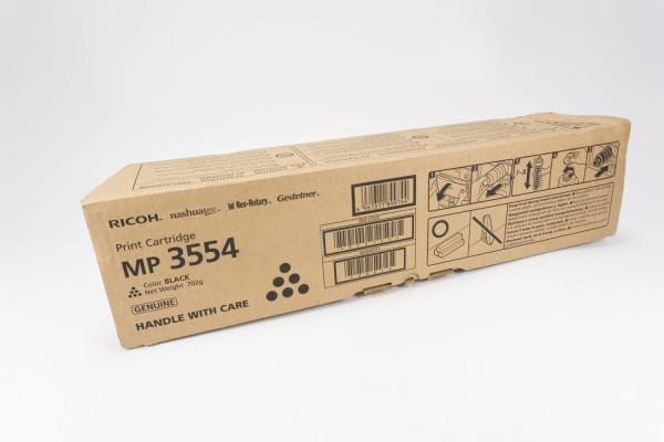 Original Ricoh Toner 842125 black - reduziert