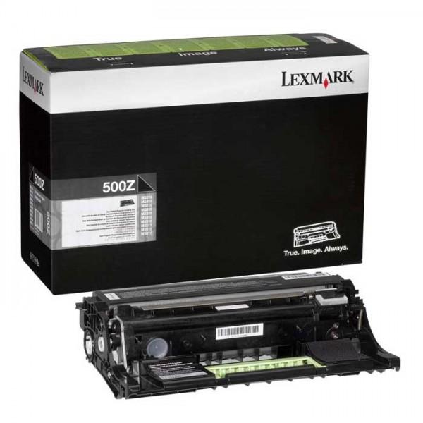 Original Lexmark Bildtrommel 50F0Z00 black - reduziert