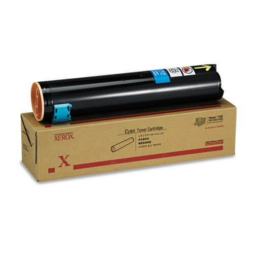 Xerox Toner 106R00653 cyan