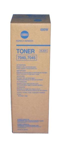 Konica Minolta Toner 30377 black - reduziert