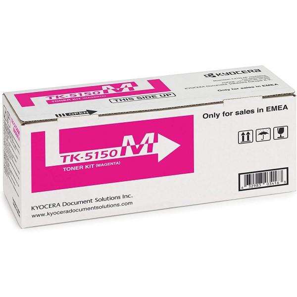 Kyocera Toner TK-5150M magenta