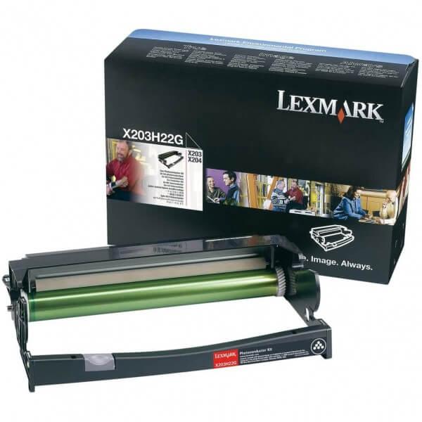 Lexmark Bildtrommel X203H22G black