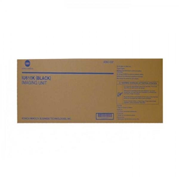 Ori. Konica Minolta Bildtrommel A060-0JF cyan- reduziert