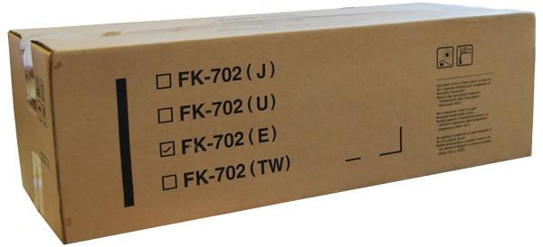 Original Kyocera FK-702 Fixiereinheit 302FH93033 - reduziert