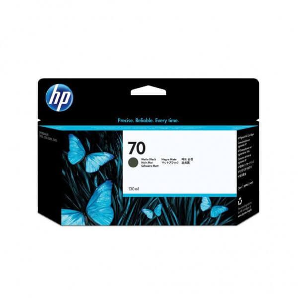 HP Nr. 70 Druckkopf C9448A matt black