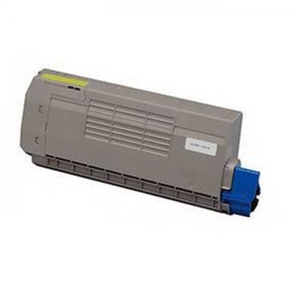 Original Xerox Toner 006R90306 yellow - Neu & OVP