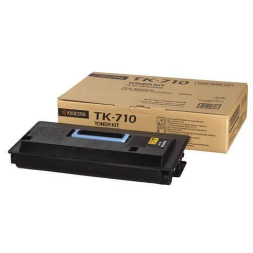Kyocera Toner TK-710 - reduziert