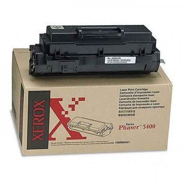 Xerox Toner 106R00461 black