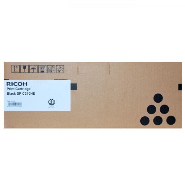 Ricoh Toner 406479 TYP SPC310HE black