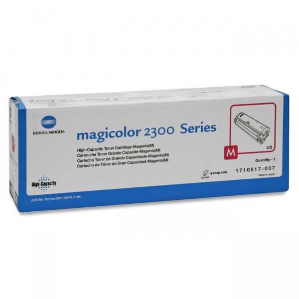 Konica Minolta Toner 1710517-007 magenta