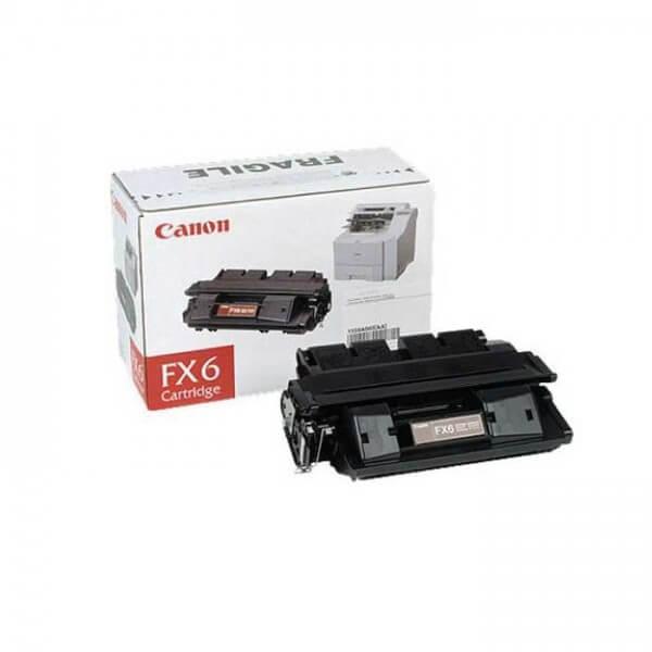 Original Canon Toner FX-6 1559A003 black - reduziert