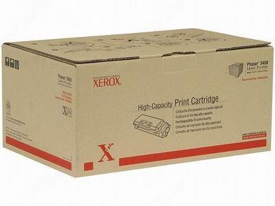 Xerox Toner 106R00688 black